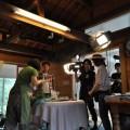 日本テレビ『未来シアター』
