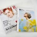 SPUR~シュプール~White Wedding 6月号に掲載